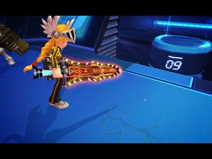 버서커무기