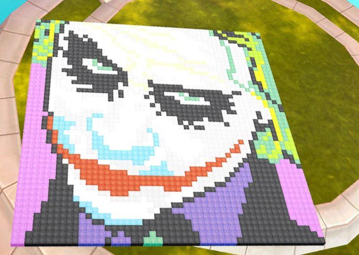 R.I.P 히스 레저 Heath Ledger(조커 Joker) (장소협찬:청해길드