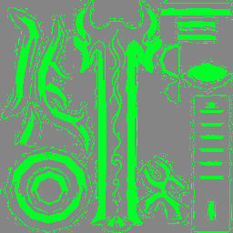 유댕님 채색 의뢰 7