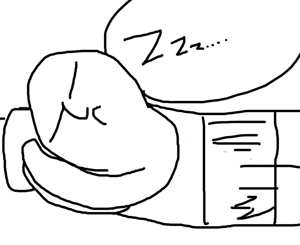 로창들의 하루 (간단웹툰)