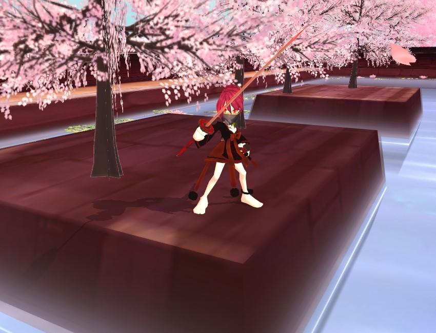 (저퀄 그림판) 붉은 2016 기사왕 갑옷 & 이순신 무기